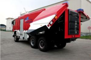 firetruck4 - new equipment