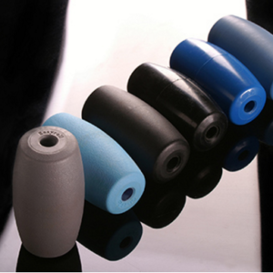 Nylon Rollers NR-445 - new equipment