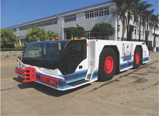 TT-450 front