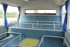 AB-206 interior